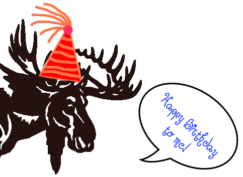 moosebirthday