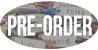 Pre-order MudLOVE